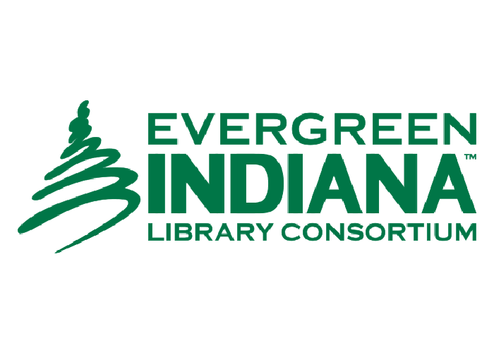 Evergreen Indiana logo and link